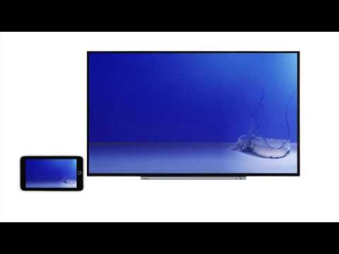 Wireless Display English Youtube