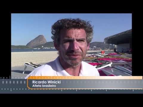 Século News - Regata Internacional de Vela (RJ) - 17/08/2015