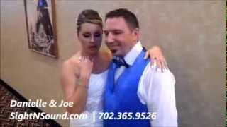 avi resort casino laughlin   wedding testimonial