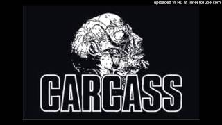 Carcass - Lavaging Expectorate of Lysergide Composition Instrumental