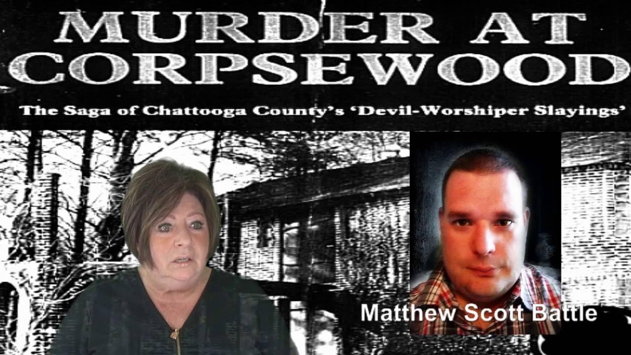 Video Disturbing True Chilling Story, Occult, Murder