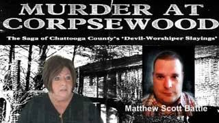 Occult | Devil Worship | Murder | True Chilling Story | CORPSEWOOD, Official Footage