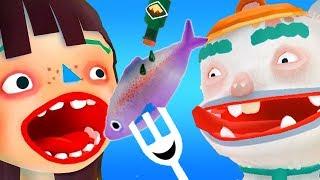 Permainan Masak Masakan Menyenangkan - Game Masak Masakan Lucu