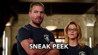 """Arrow 7x15 Sneak Peek """"Training Day"""" (HD) Season 7 Episode 15 Sneak Peek"""