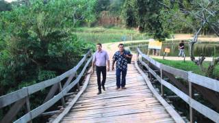 Gambar cover Libamar & Roni Reis - 1ª video