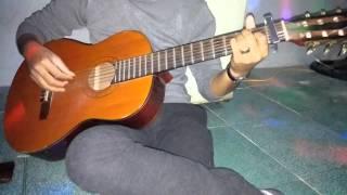 Cảm ơn nhé tình yêu cover Guitar