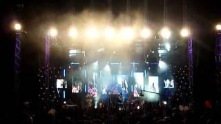 Sergej Cetkovic LIVE - Podgorica - Hiljadu Razloga 03.09.2011