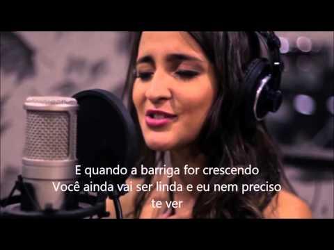 Bárbara Dias- 9 Meses (Oração do Bebê) / Letra|Vídeo