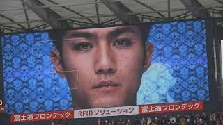2020 YBCルヴァンカップ グループステージ 第1節 川崎フロンターレ対清...