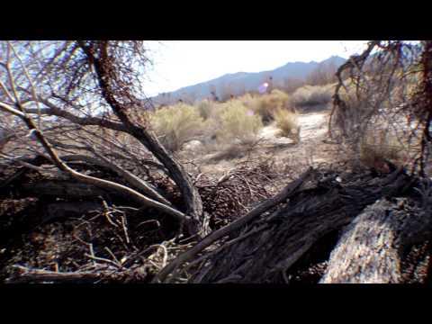 Unchartered: Pahrump Nevada - Full Episode