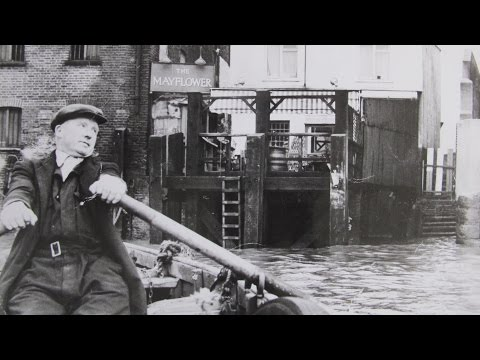 The Weekend Millionaires - An Oral History of the Thames Lightermen
