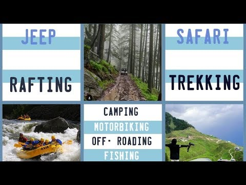 Adventures to do in Manali with High Adventure