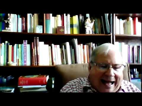 Claves Para La Lectura De La Biblia Por P. Carlos Junco (1er Encuentro)