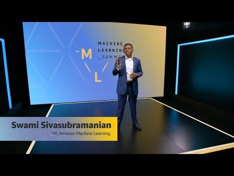 AWS ML Summit 2021 | Opening Keynote