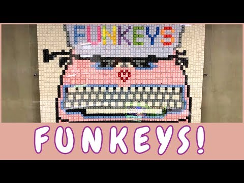 Mechanical Keyboard Store - FUNKEYS - Seoul