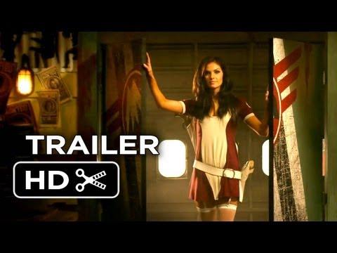 Bounty Killer   1 2013  Matthew Marsden Movie HD