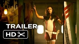Bounty Killer Official Trailer #1 (2013) - Matthew Marsden Movie HD