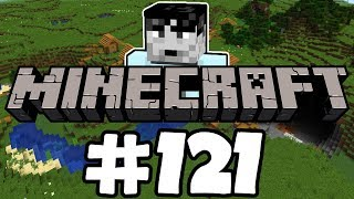Sips Plays Minecraft (6/9/19) - #121 - A Stupid Room