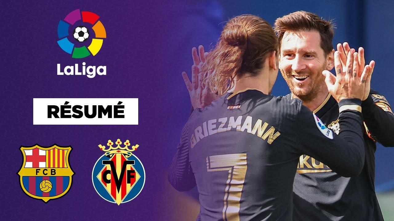 Download 🇪🇸 Résumé - LaLiga : Griezmann remet le Barça à hauteur du Real !