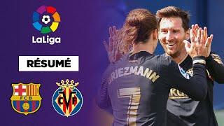 🇪🇸 Résumé - LaLiga : Griezmann remet le Barça à hauteur du Real !