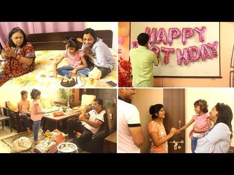Daughter Ke Birthday se Pahale Dekho Kya Huva - Indian Mom On Duty