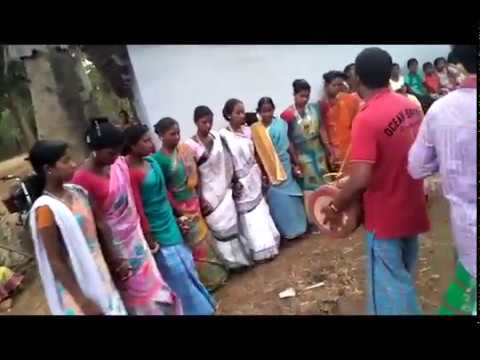 SANTHALI MARRIAGE VIDEO OF PORAIYAHAT 3
