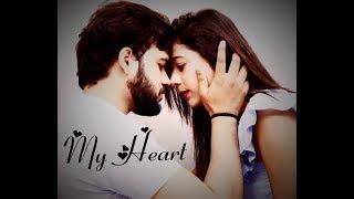 Love song- My Heart Goes all Dhin Tana|| kapil & Sneha||love story