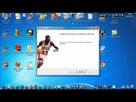 Como Descargar E Instalar Nba 2k13 Pc Torrent Full (Espaol) (Online)