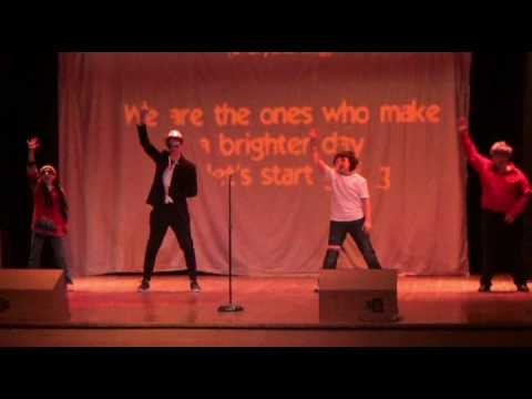 LIP SYNC 2017 beekmantown cetral school