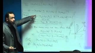 Moduli and Conjugate -2