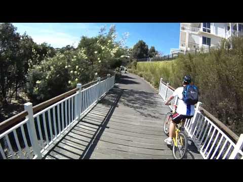 GTC AUS (Sydney - Rhodes to Abbotsford)