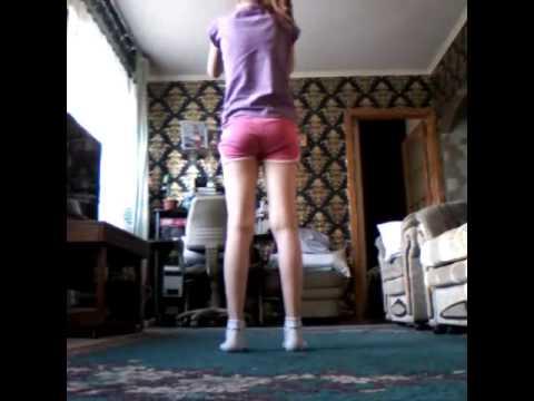 Типо моя гимнастика