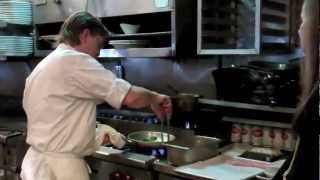 Mitchell's Ocean Club's Recipe For Blackened Red Snapper