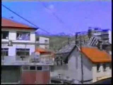 Gorazde rat 1992 - 1 od 6 dijelova