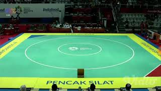 Download Video PUSPA ARUM SARI Asian games 2018 MP3 3GP MP4