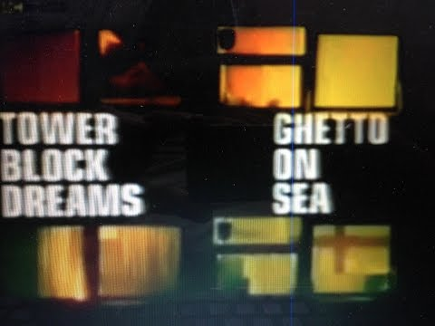 Kurupt FM Tower Block Dreams Ghetto On Sea (56 mins)