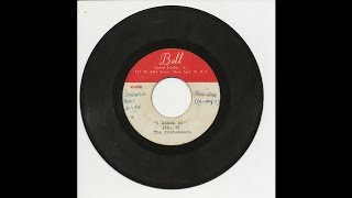 The Pretenders - I Wanna Be (Take 2) - Acetate