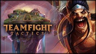 Draven nie jest broken! - Teamfight Tactics