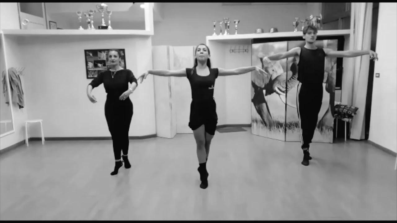 danza classica per adulti roma