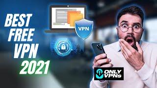 Best Free VPN 2021 | Best Free VPN of 2021 Review screenshot 4