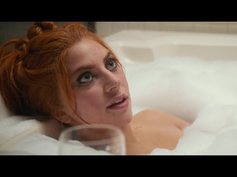 A Star Is Born - Bathtub Scene