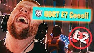 Dieser SPIELER nutzt L2 AUS 🎮   500€ Wette in Hort Custom Games  Fortnite Battle Royale