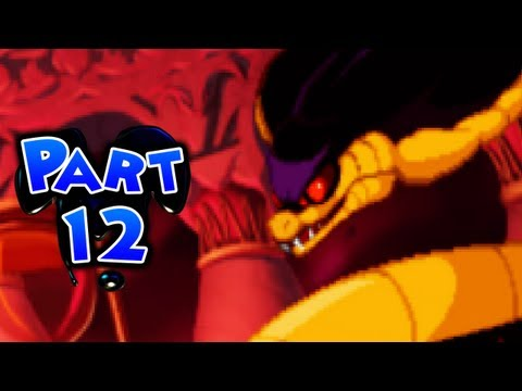 Epic Mickey: The Power of Illusion - Part 12 - Boss Battle: Jafar