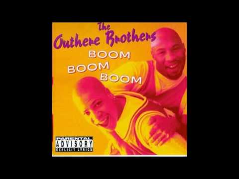 The Outhere Brothers - Boom Boom Boom (US O.H.B. Club Mix) **HQ Audio**