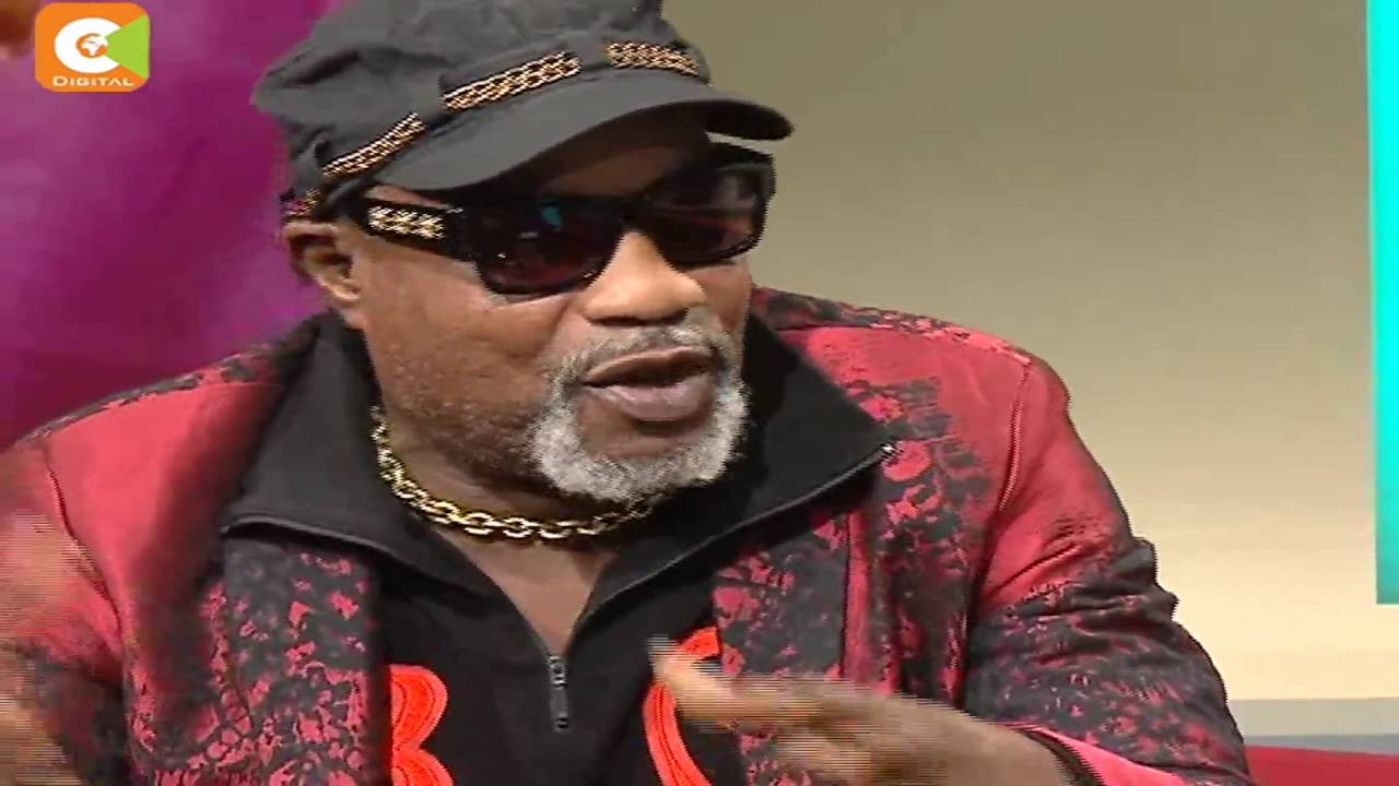 Congolese musician Koffi Olomide deported