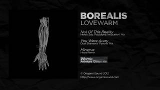 Borealis - Womb (Aebeloe