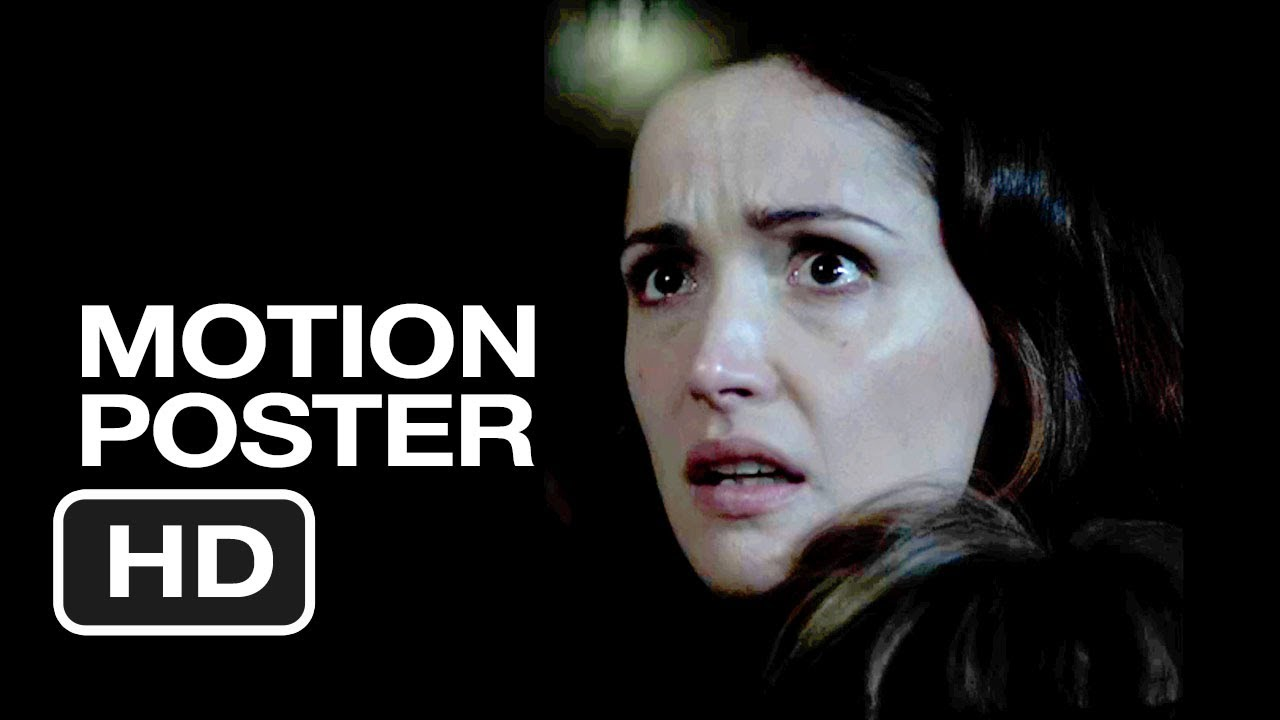Insidious Chapter 2 Motion Poster 2013 Patrick Wilson Horror Movie Hd Youtube