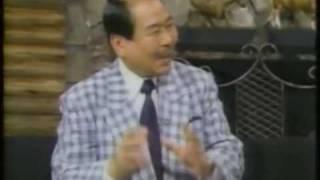 水野晴郎・山田康雄・モンキーパンチ