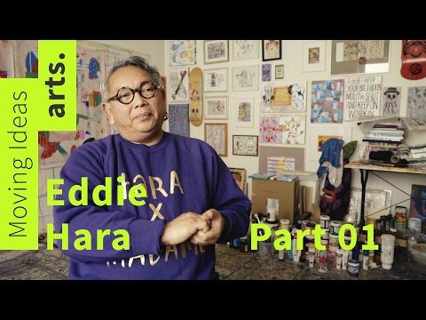 Moving Ideas.arts - Eddie Hara - Part 01 of 02