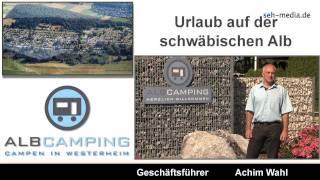 Alb Camping Westerheim